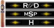 Custom cigar orders are cigar labels or initials on cigar bands attached to any cigar brand you like