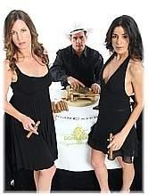 Cigar Servers